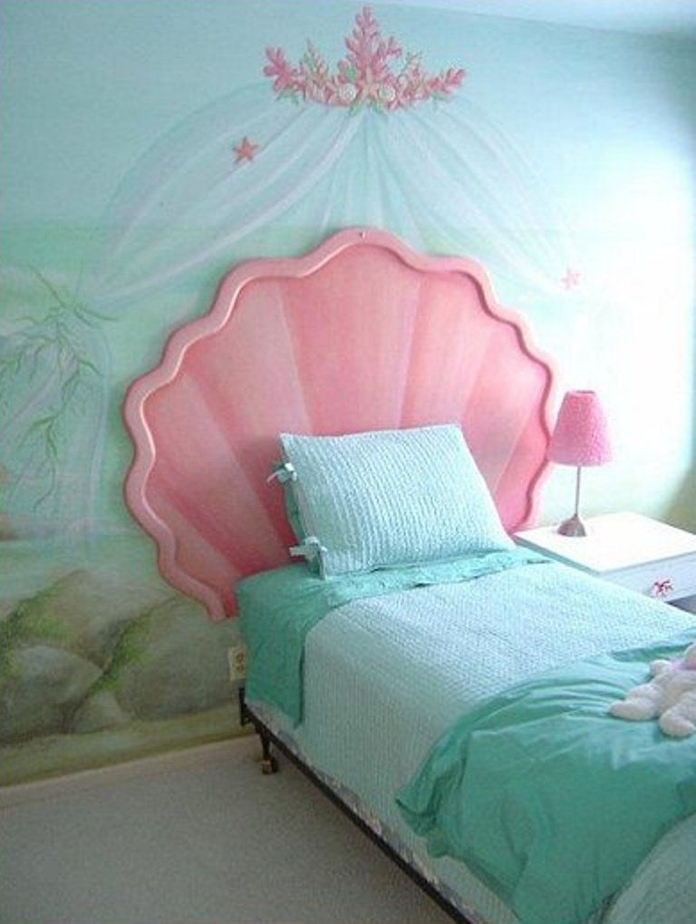 Discover ideas about Little Mermaid Room 15