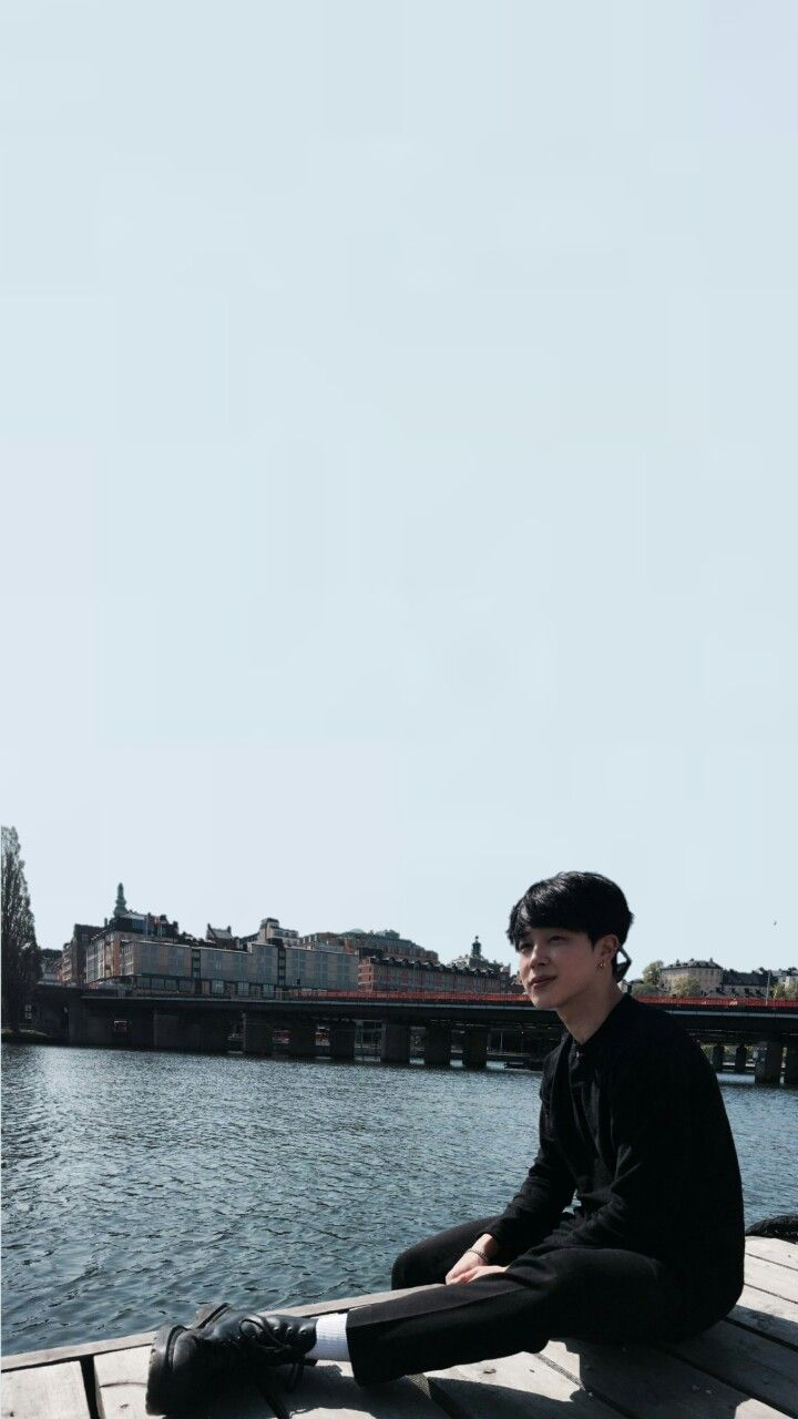 Baepzae Some Jimin By The Pier Wallpapers Bts In 2019