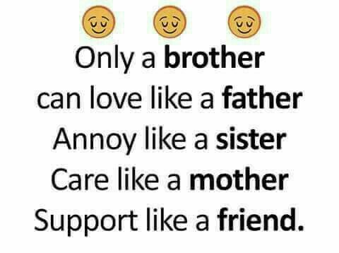 Thats True Siblings And Home Brother Sister Quotes Sister