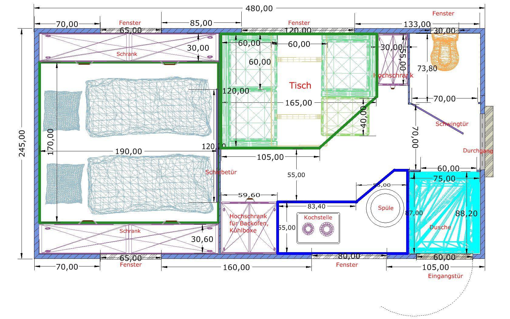 Steyr 12M18 | ausbau aufbau | Pinterest | Camper, Ausbau und Wohnmobil