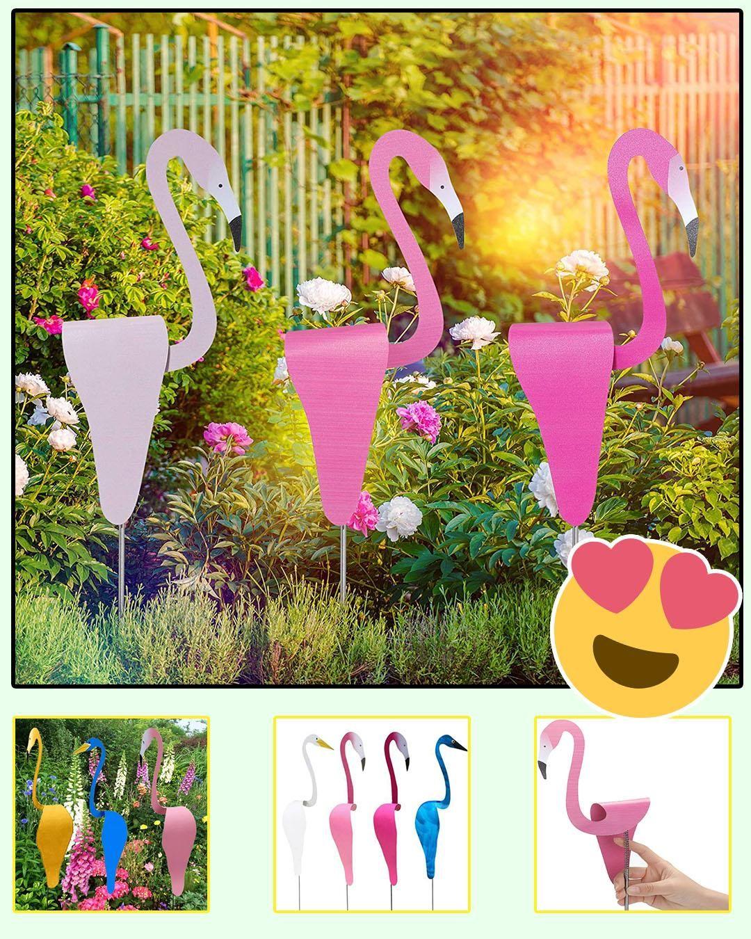 Dancing Garden Flamingo Impresses Your Guests