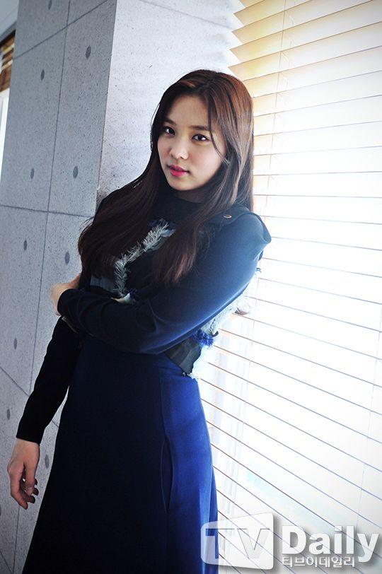 Han So-eun - Photo Gallery (한소은) | Asian beauty girl, Cute