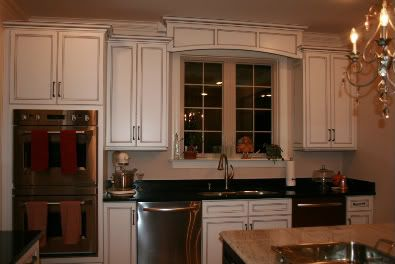 Pics Of Valances Above Kitchen Sink Re Window Suggestion Similar Look For Less Kitchen Sink Remodel Kitchen Window Treatments Kitchen Cabinets