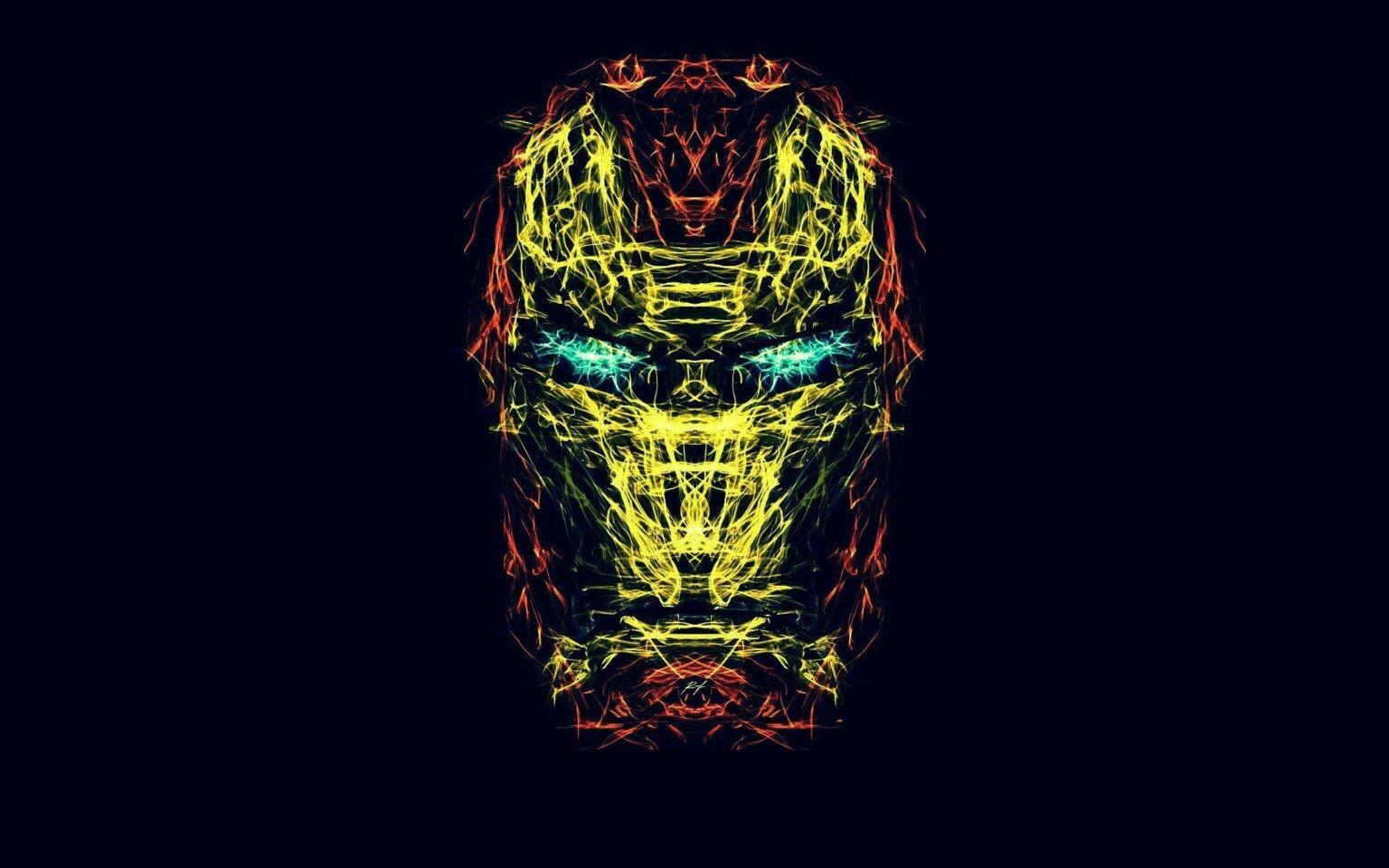 Pin By Jai Pravin On Marvel Avengers Iron Man Wallpaper Man