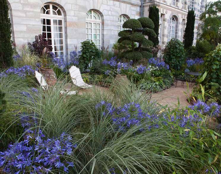 Les jardins Agapanthe , le plus beau jardin qui soit! | Garden ...