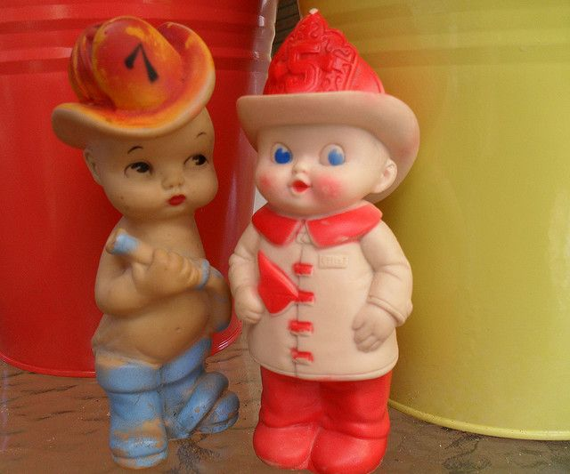 vintage Company toy