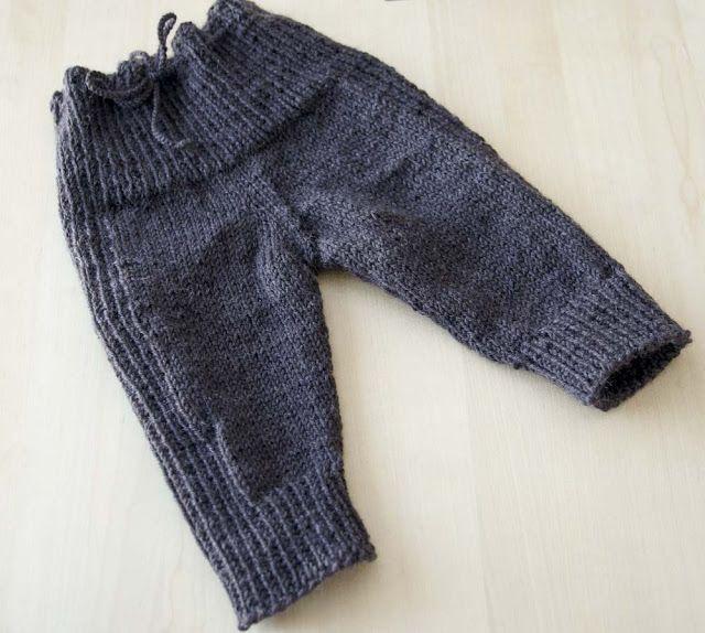 Doo it - just doo it: Babystrik - trøje, bukser, vest og body