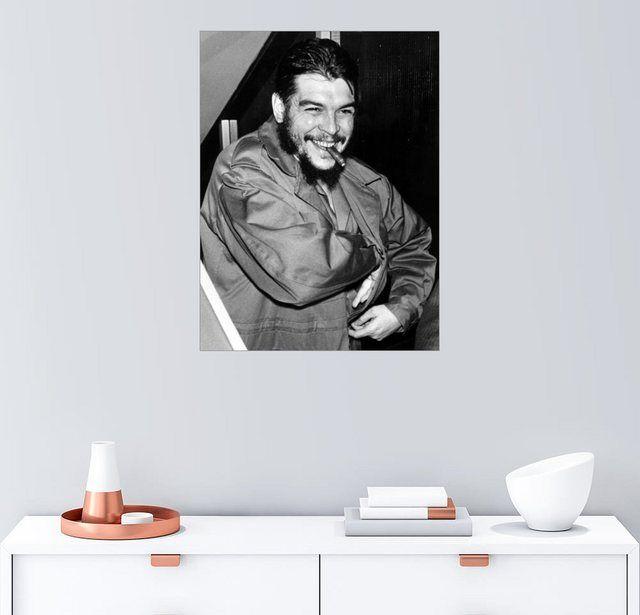 Wandbild »Ernesto Che Guevara«