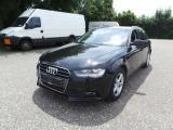 2012 Audi A4 Avant Audi A4 Avant A4 Avant Audi A4