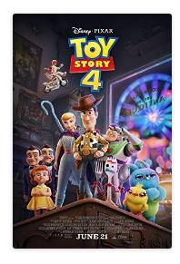 Download Toy Story 4 2019 Hindi English Hdrip 480p 350mb 720p 850mb 1080p 1 3gb In 2020 Toy Story Pixar Toys Download Movies