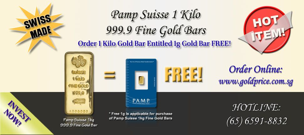 Pamp Suisse 1 Kg 999 9 Fine Gold Bars With Certificate Of Authenticity Buy Pamp Suisse 1 Kg 999 9 Fine Gold Bars E Buy Gold And Silver Gold Bar Gold Price