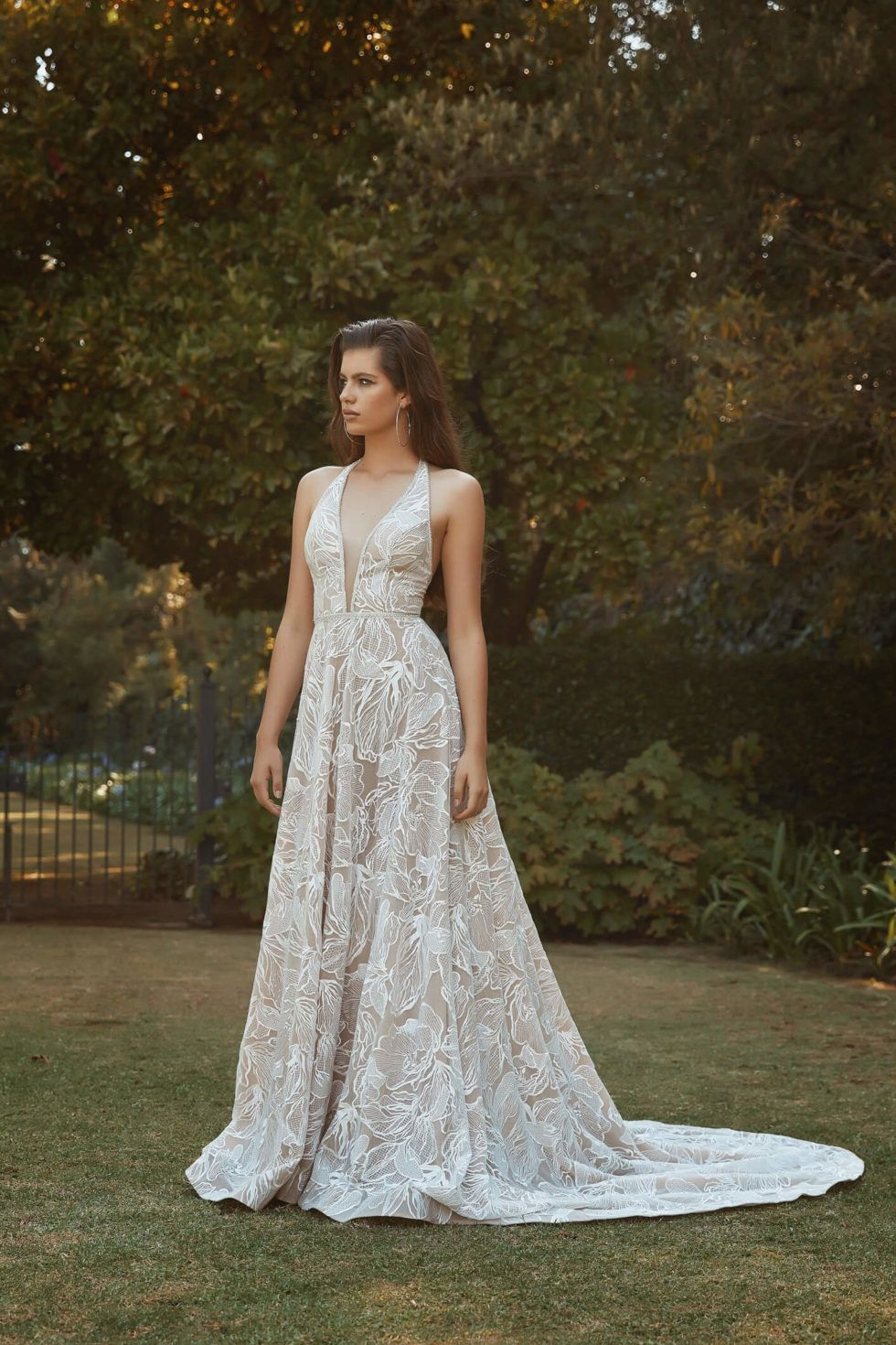 Vagabond 'Dixie' Gown from the Liberty Collection BrideToBe ...