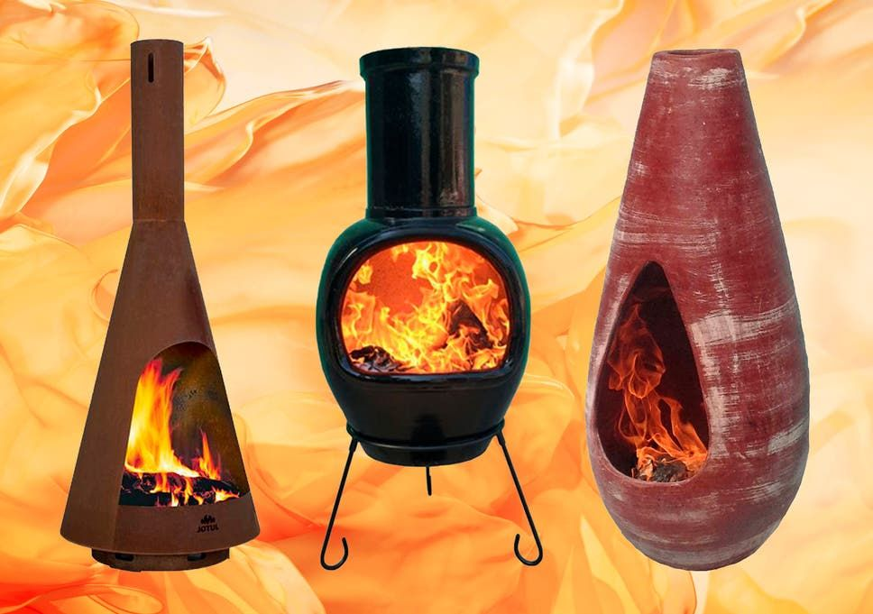 Pin On Chimineas