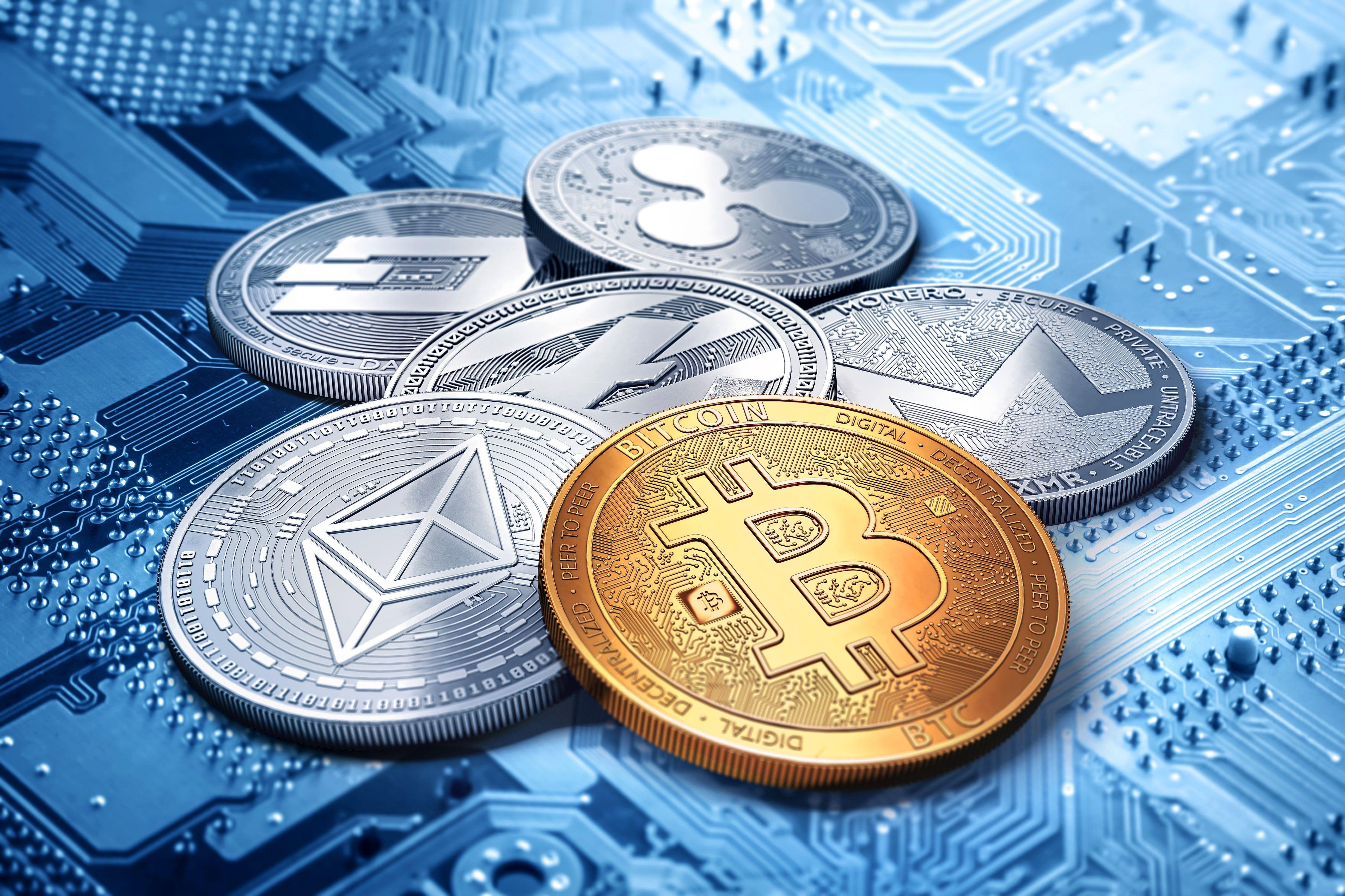 bitcoin norma dabar