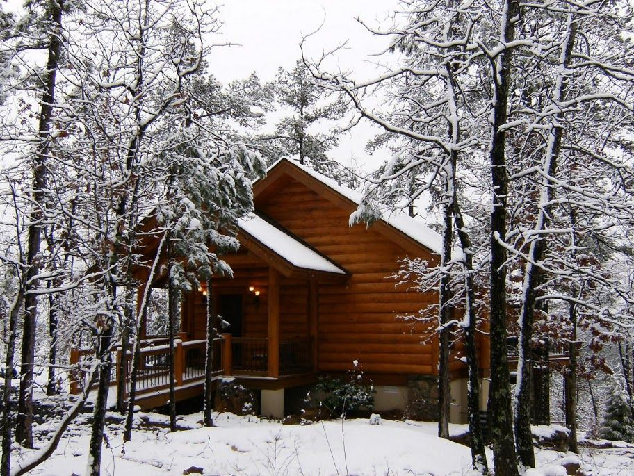 in view cabin cabins arkansas w tub with hot mountain private porch romantic tubs