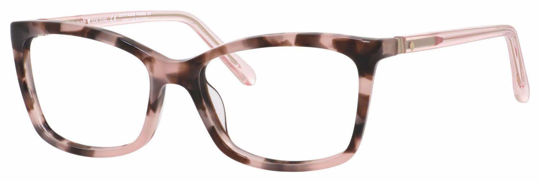 60ccafb80f8 Kate Spade Cortina Eyeglasses