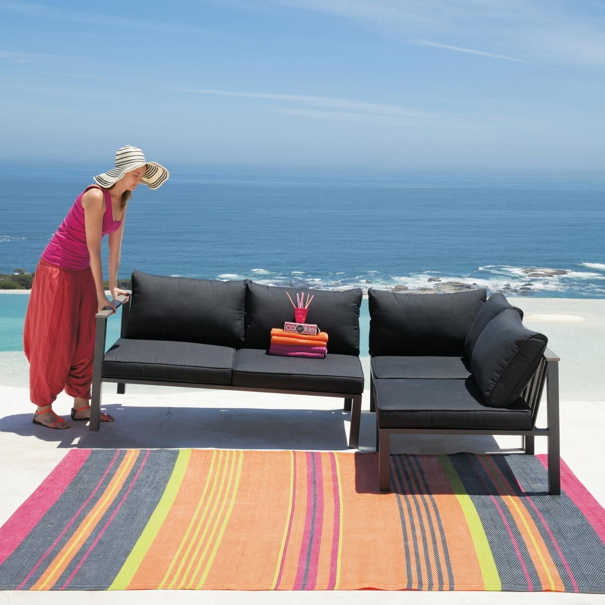 I Tappeti Per Esterni Piu Cool Terrace Furniture Outdoor Rugs Outdoor Carpet