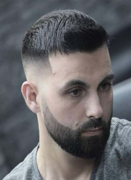 New Mens Hairstyles 2019 Ideas For Fashion Mens Hairstyles Short Mens Hairstyles Cool Hairstyles For Men