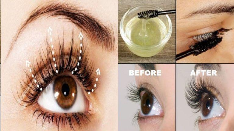 Overnight   How to grow eyelashes, Long thick eyelashes ...