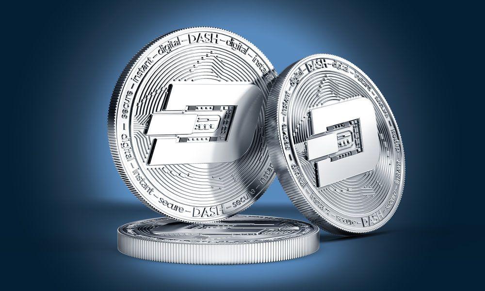 dash coin news