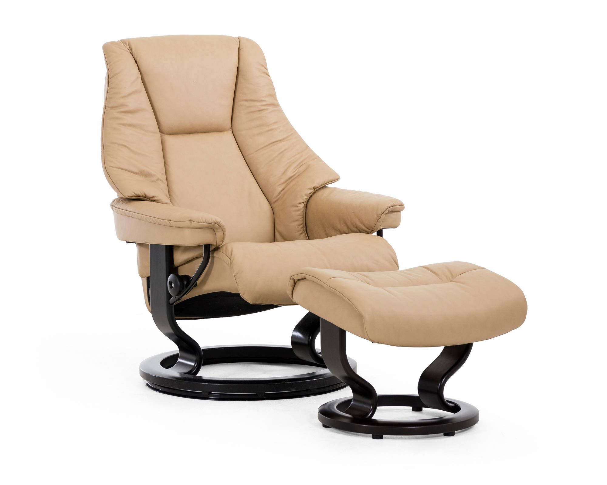 Park Art|My WordPress Blog_Stressless Consul Chair Large With Classic Base