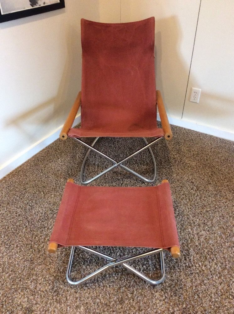 Phenomenal Details About Ny Mid Century Japanese Folding Z Pdpeps Interior Chair Design Pdpepsorg