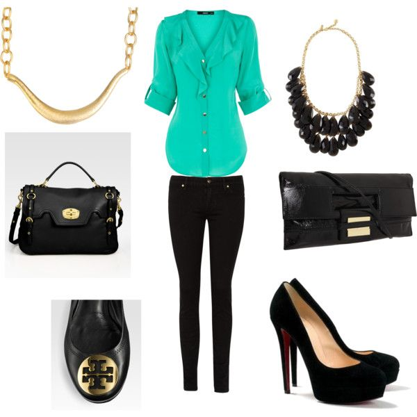 day or night outfit.