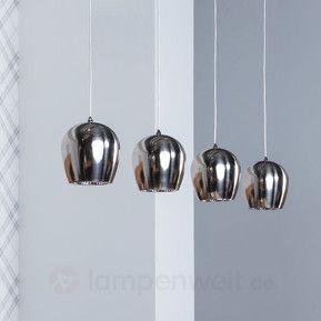 interio esstisch lampe