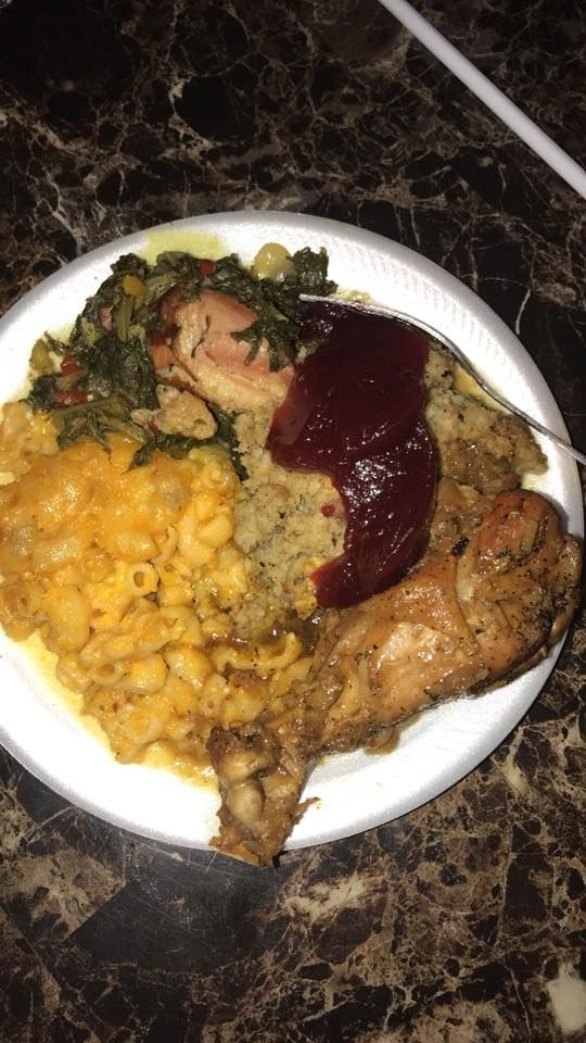 Pin By Cynthia Dyer On Plate Me Up Soul Food Dinner Soul Food