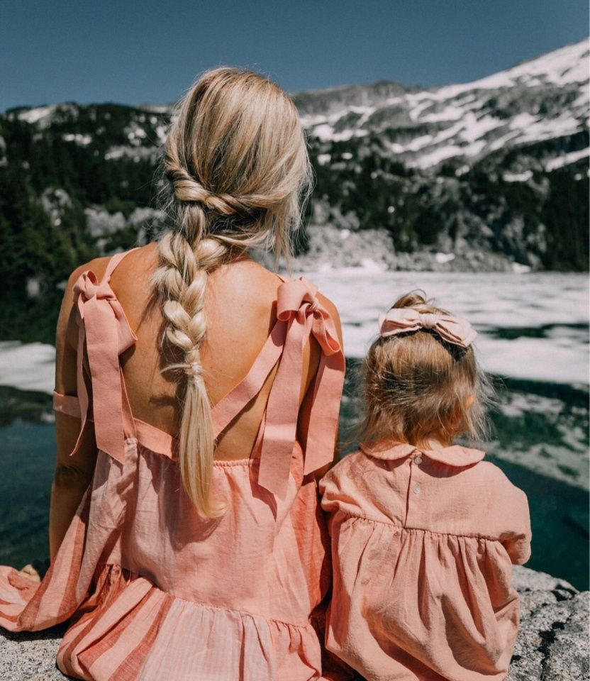стечению картинки мамина коса девушек крыльями