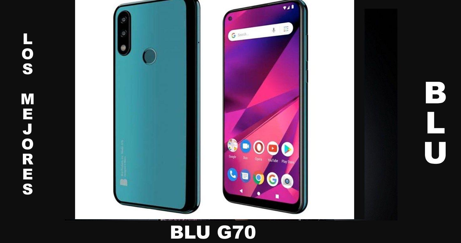 Celular BLU G70 - Mejores BLU en 2020   Los mejores celulares, Que te  mejores