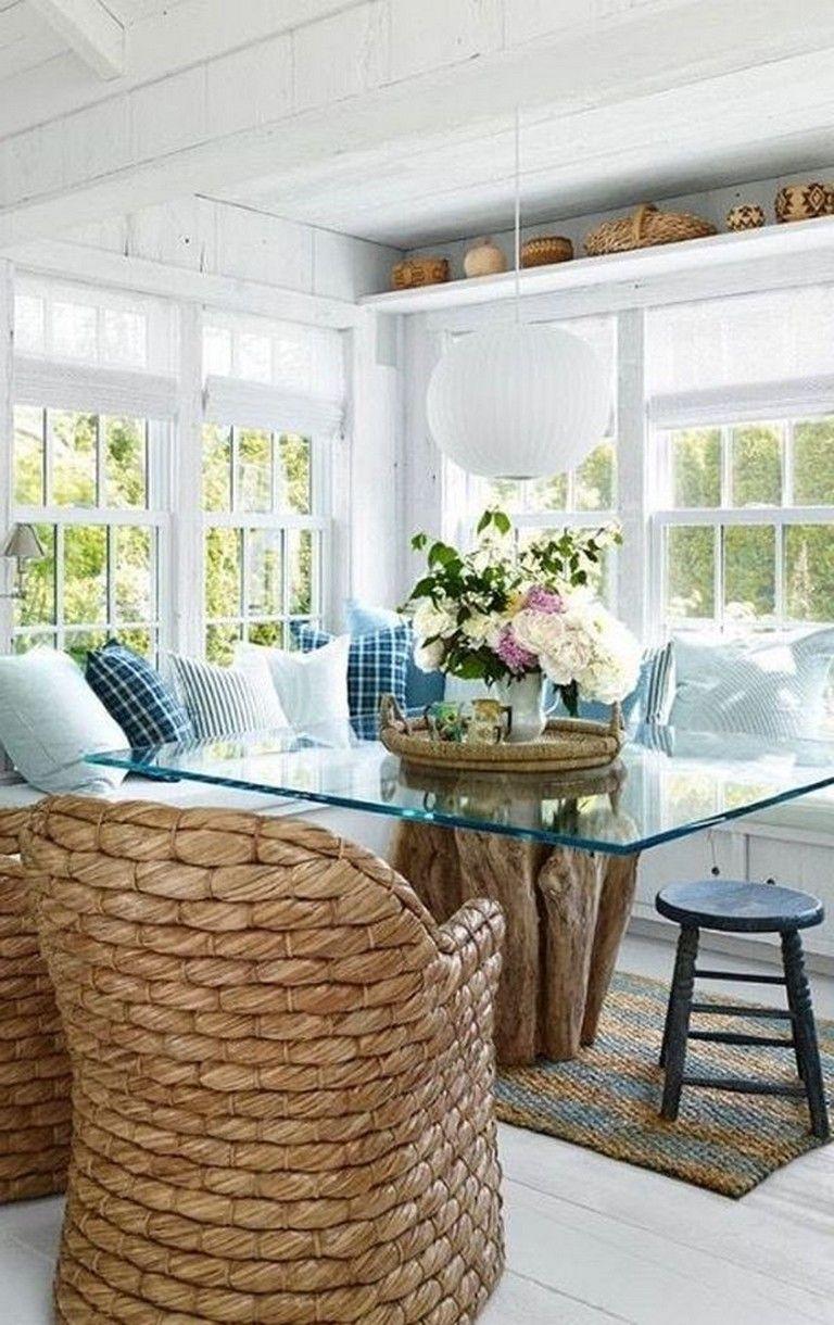 16 Stunning Elegant And Luxury Coastal Glam Decor Page 7 Of 17 In 2020 Glam Decor Decor Glamour Decor