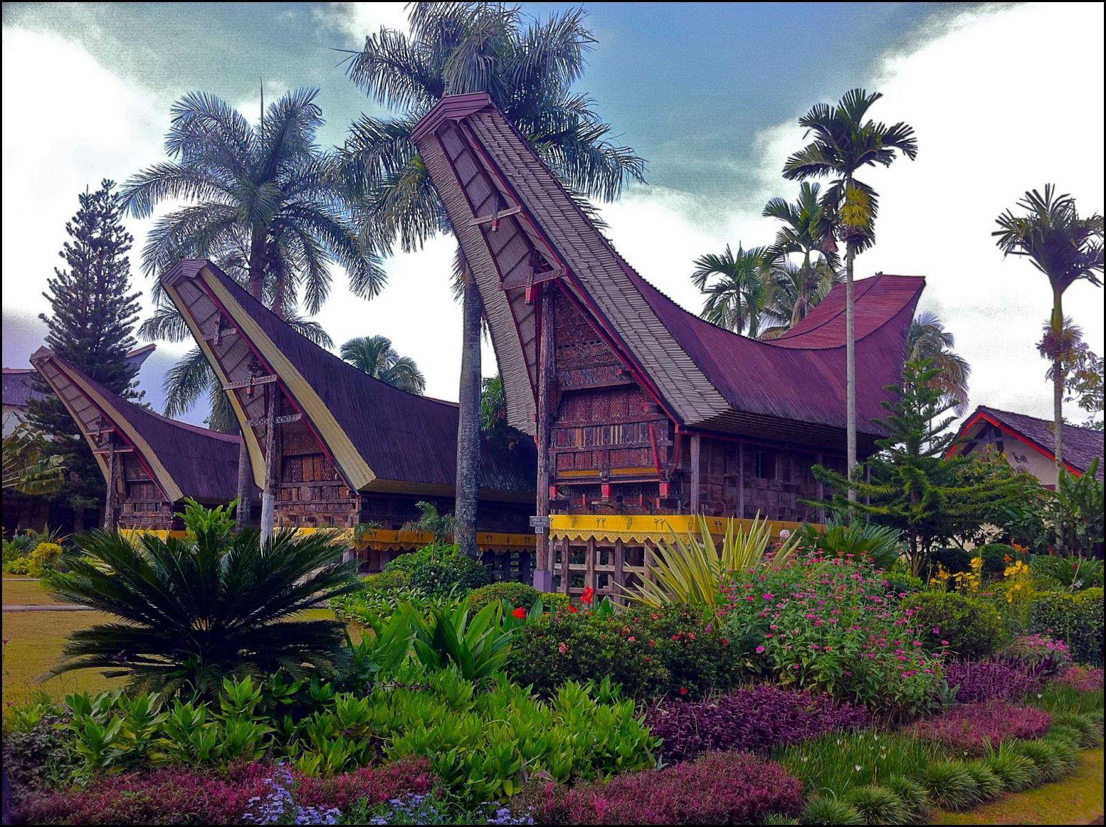 Nama Rumah Adat Jakarta