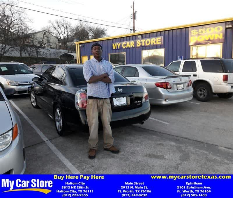 Local Buy Here Pay Here >> Pin By My Car Store Buy Here Pay Here On Customer Reviews