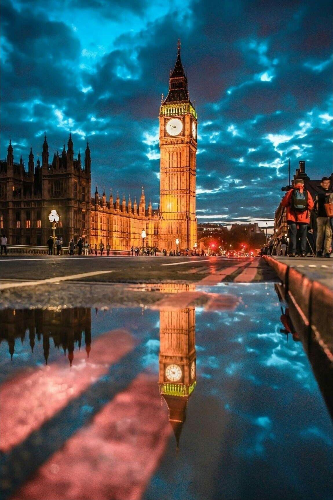 Big Ben London おしゃれまとめの人気アイデア Pinterest Warabi