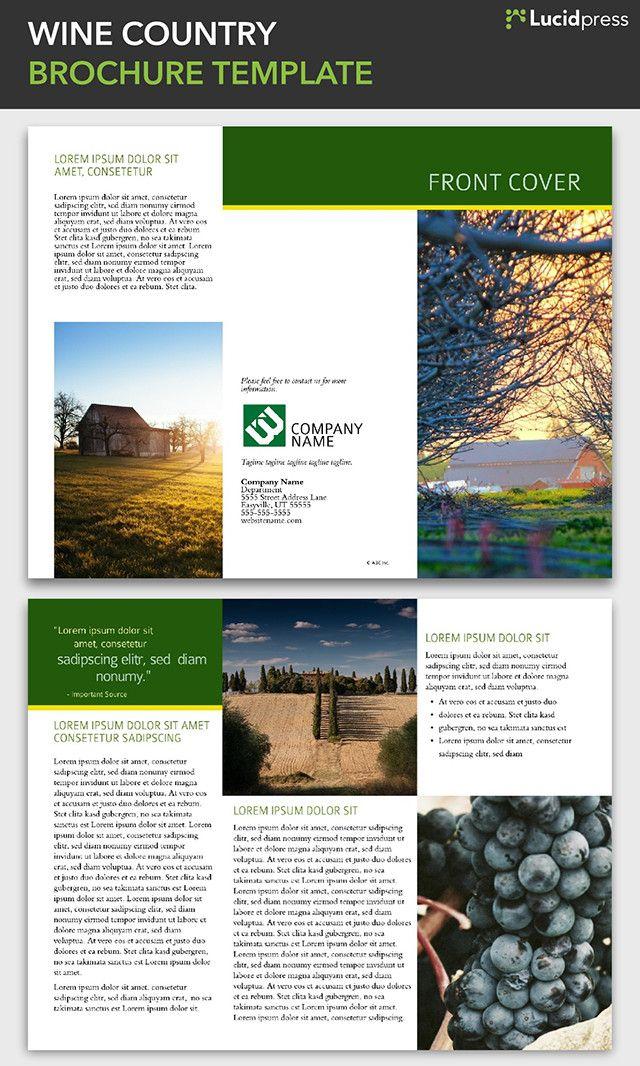 Dubai-Holding-Pitch-Brochure Brouchures Pinterest Brochure - pamphlet sample
