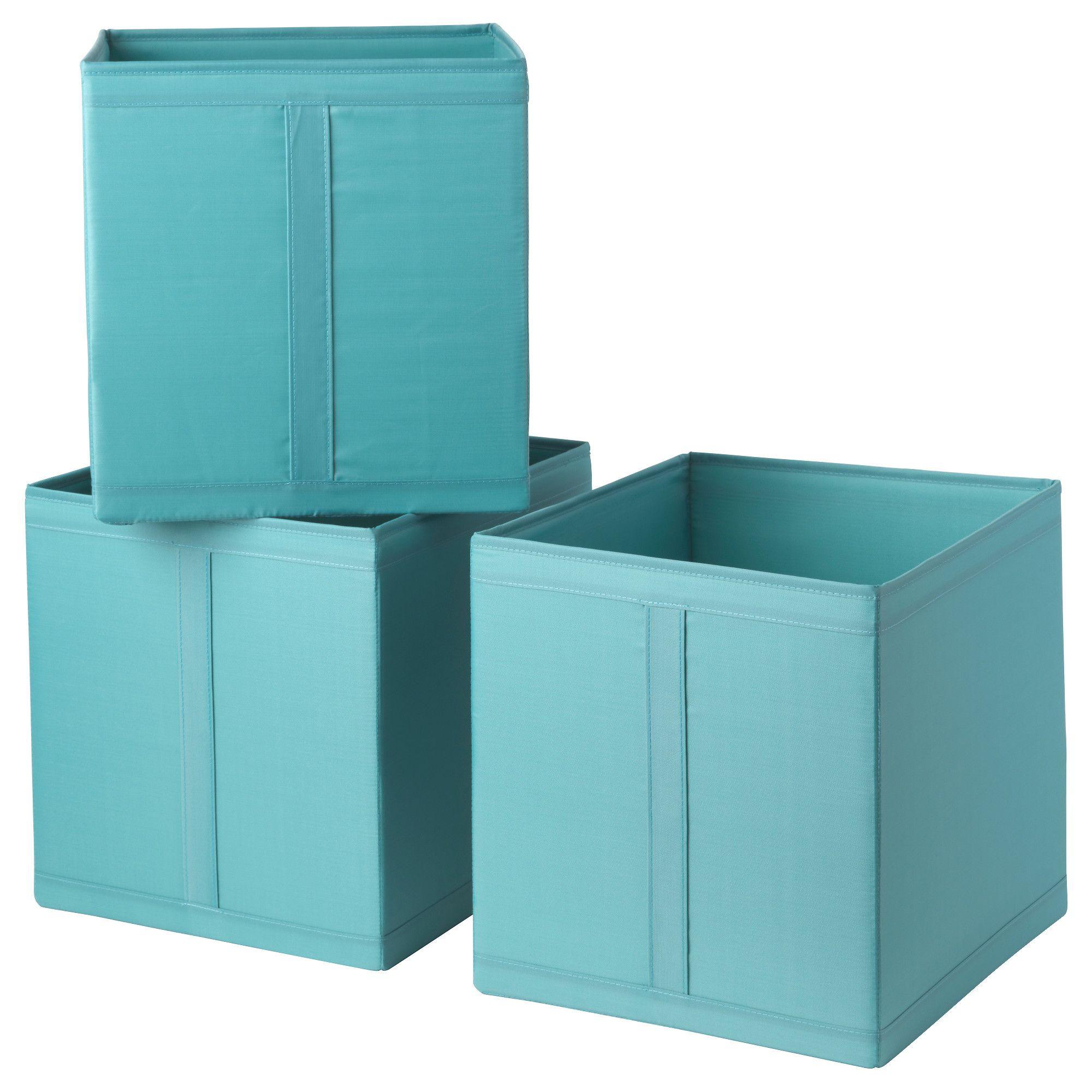 Skubb Caja Azul Claro 31 X 34 X 33 Cm Products Pinterest Cajas