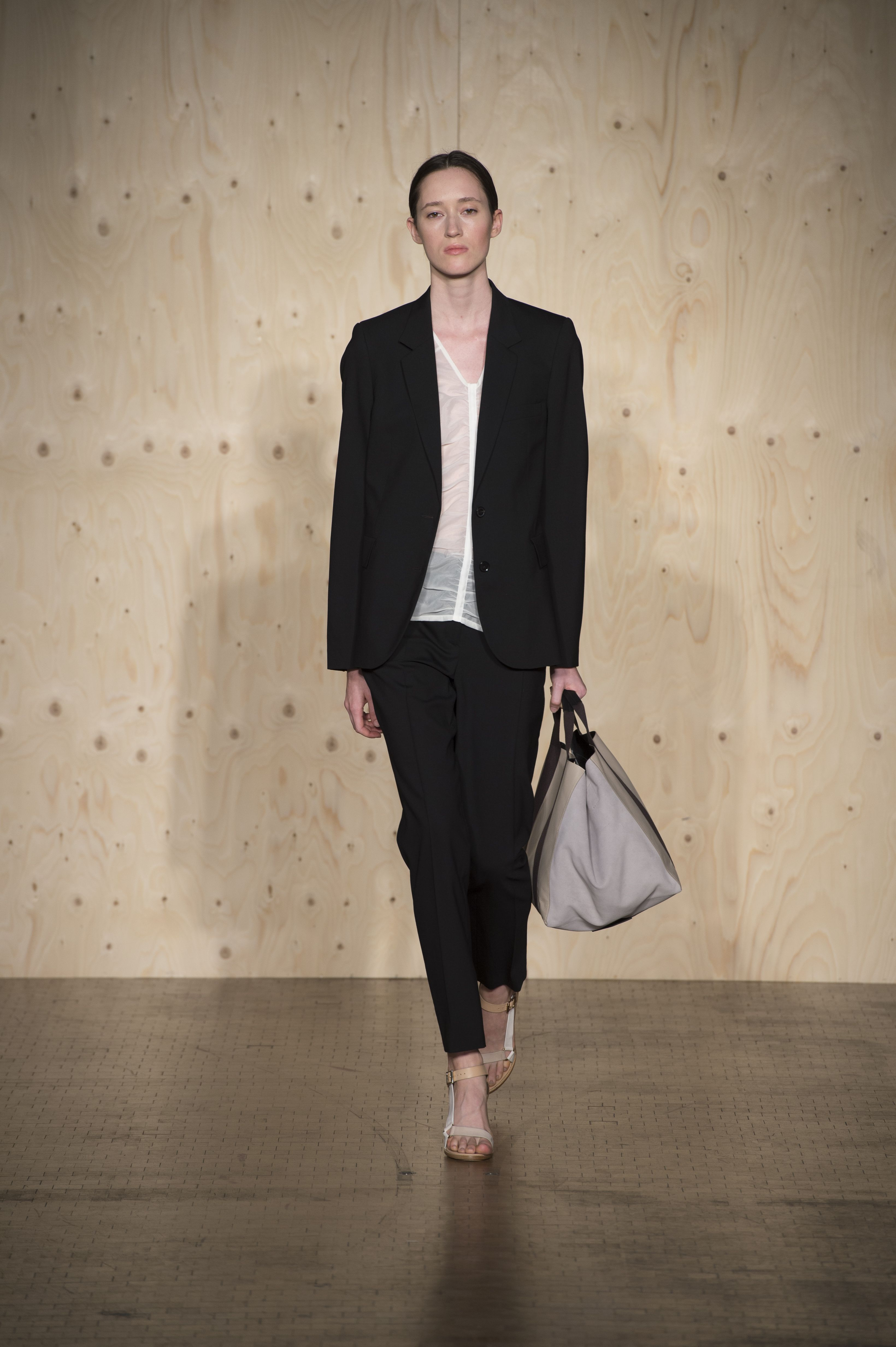 Paul Smith | Women's Spring/Summer 15 Show: Look 30