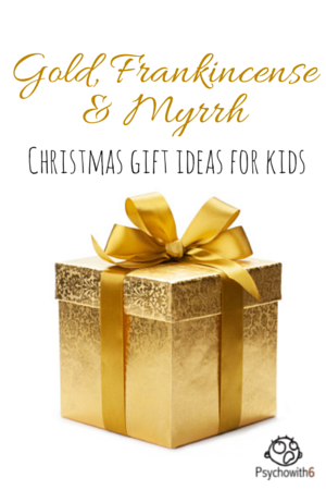 Gold Frankincense And Myrrh Christmas Gifts.Gold Frankincense Myrrh Christmas Gift Ideas For Kids