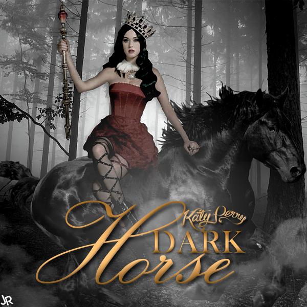Katy Perry - Dark Horse Lyrics | Musixmatch