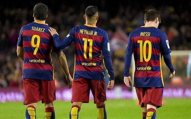 Fim Do 1º Tempo Sporting 1 2 Barcelona Gols Messi 2 Castro