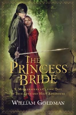 "The Princess Bride :)  ""Is this a kissing book?"""