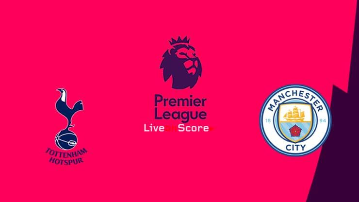 Tottenham Vs Manchester City Preview And Prediction Live Stream Premier League 2020 Allsportsnews Football Premierleague In 2020 Premier League Tottenham League