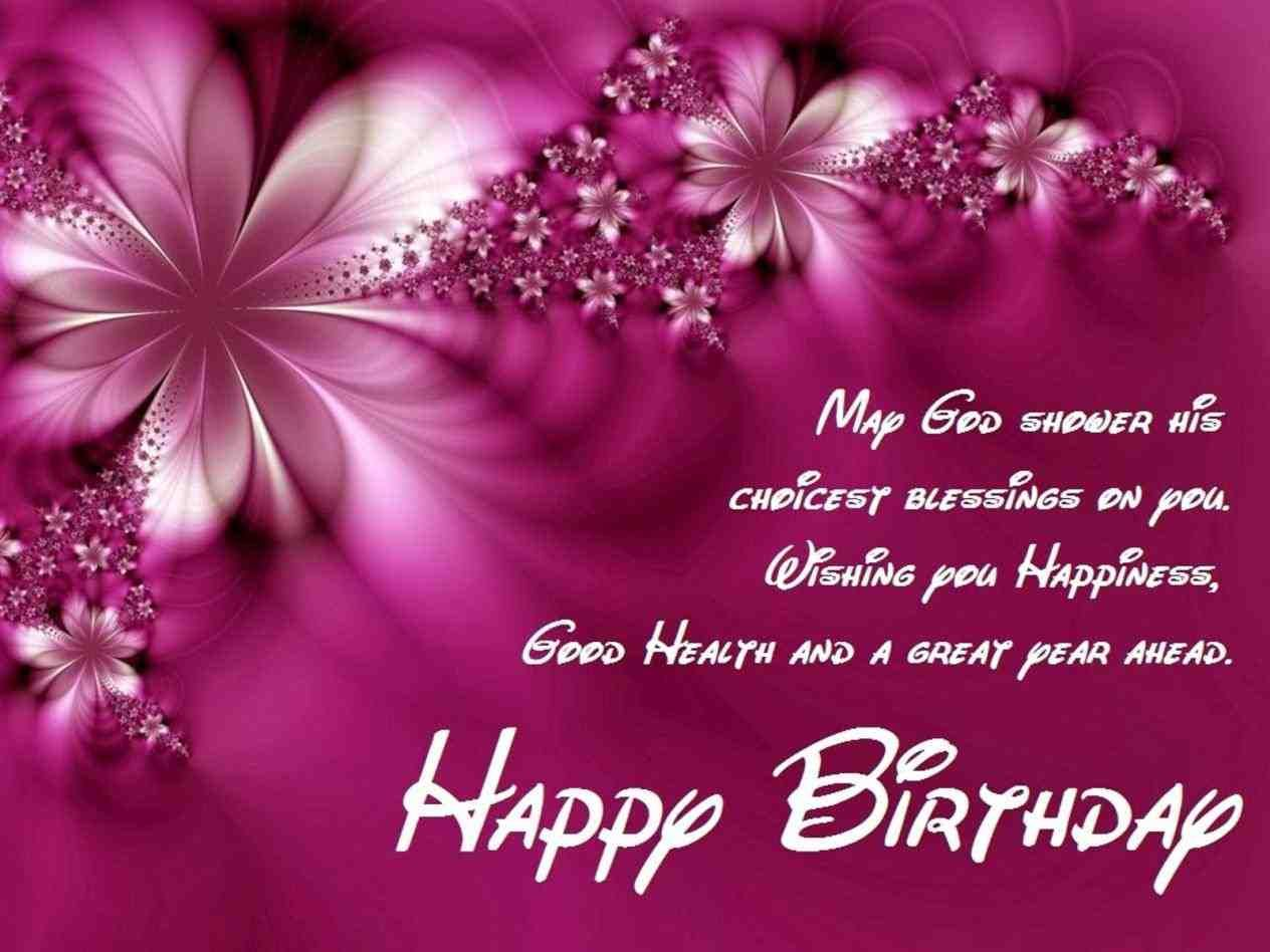 Birthday Wishes For Free Happy Happy Birthday Wishes Friends