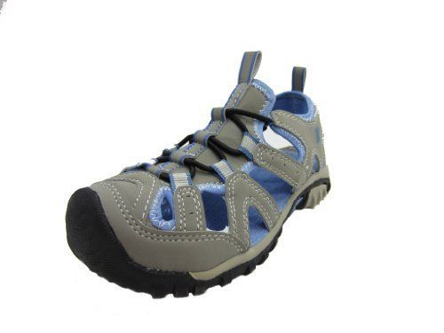 Boy/'s Youth NORTHSIDE BURKE II Brown Hiking Athletic Sport Sandals Water Shoes