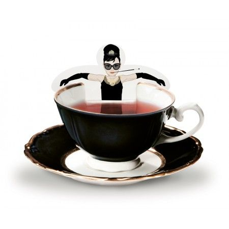 Cup of Fame Tea bags || Donkey Products
