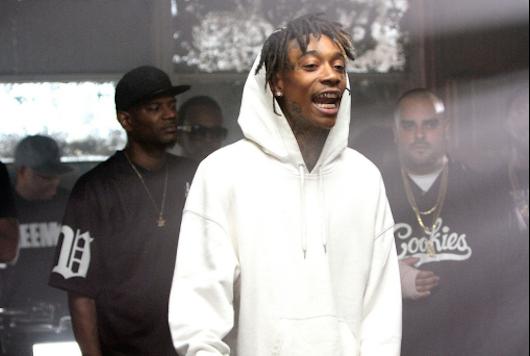 Video: 2014 BET Hip Hop Awards Cypher