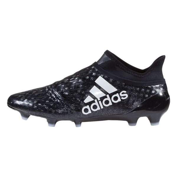 adidas X 16+ Purechaos - ADIDAS CHECKERED BLACK PACK Made for the players  who are 07f4f0e56fd6