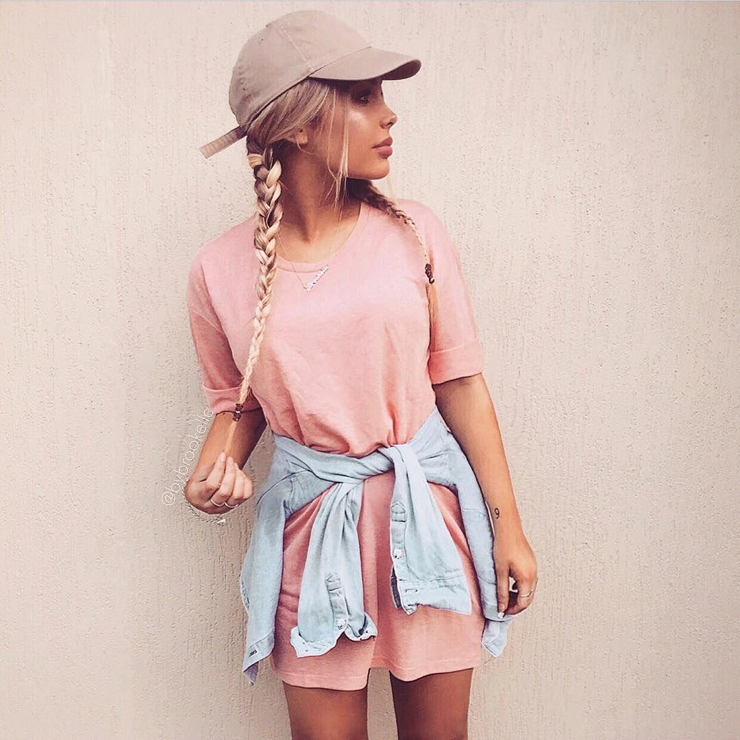 2019 year lifestyle- Spring cute dresses tumblr photo