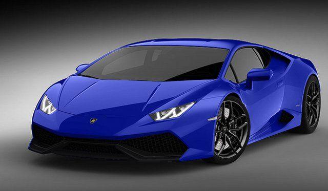 Create Your Dream Lamborghini Huracan In Unofficial Configurator Gtspirit Lamborghini Huracan Lamborghini Super Cars